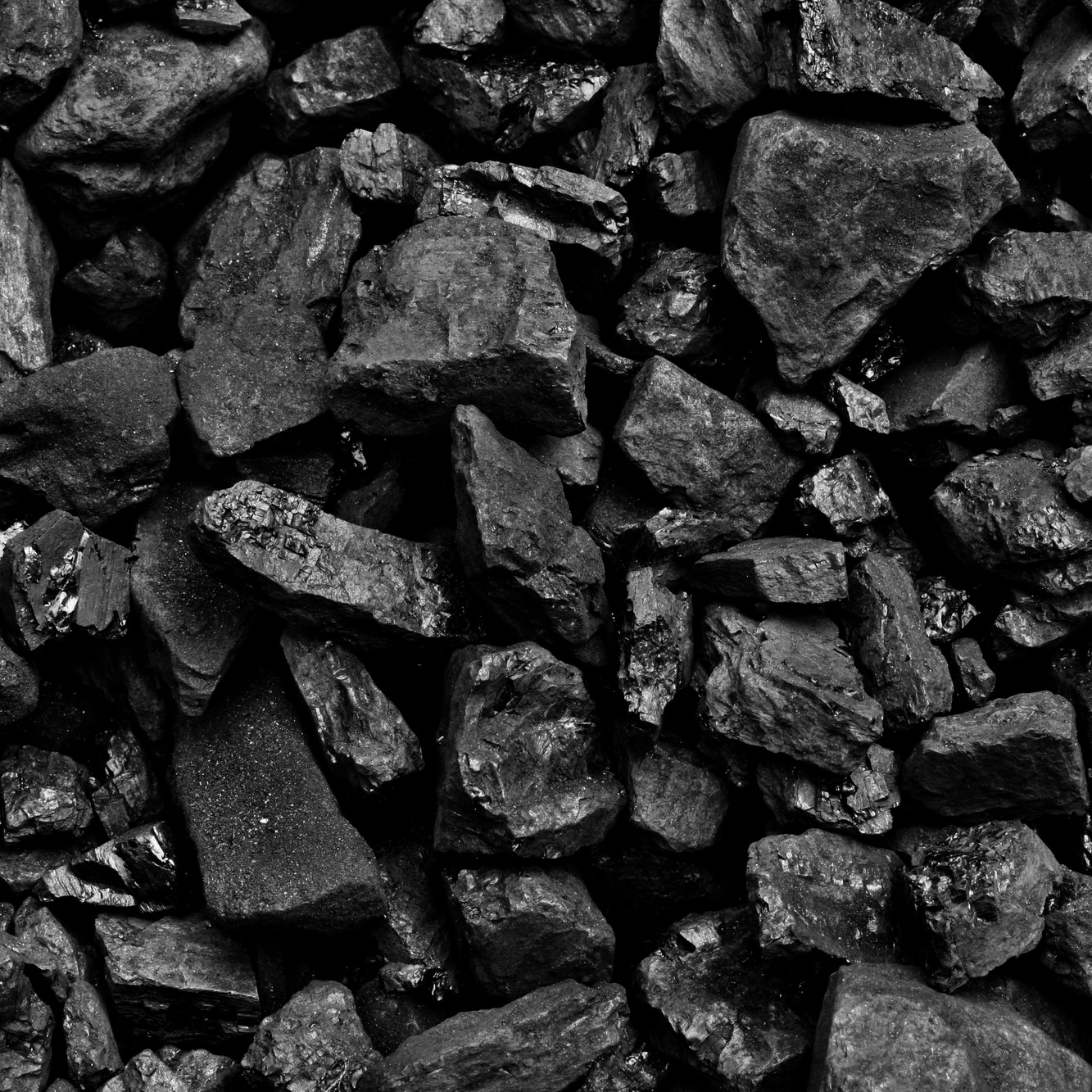 Natural resources in Africa | Coal