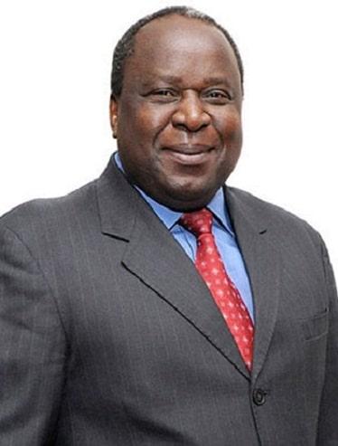 Tito-Mboweni