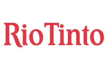 Rio Tinto mining company
