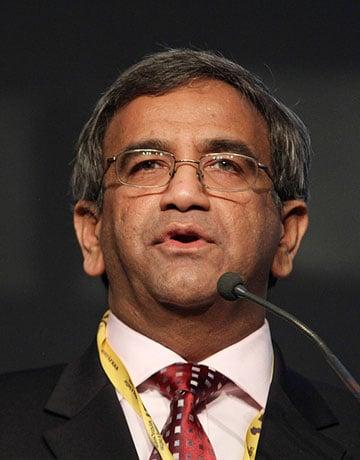 Srinivasan Venkatakrishnan