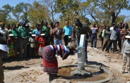 Social responsibility - Mining Africa
