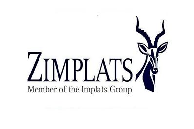 Zimplats logo