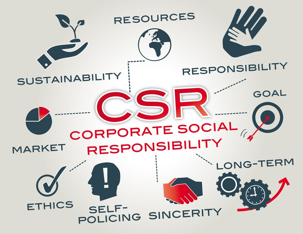 Mining Africa - Corporate social responsibility