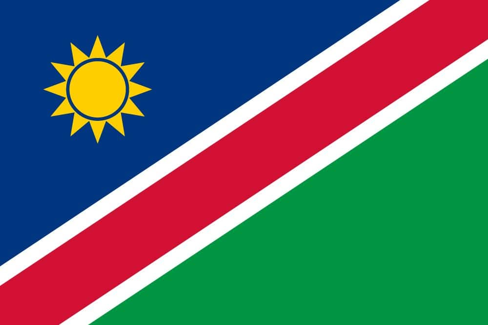 Mining Africa - mining in Namibia