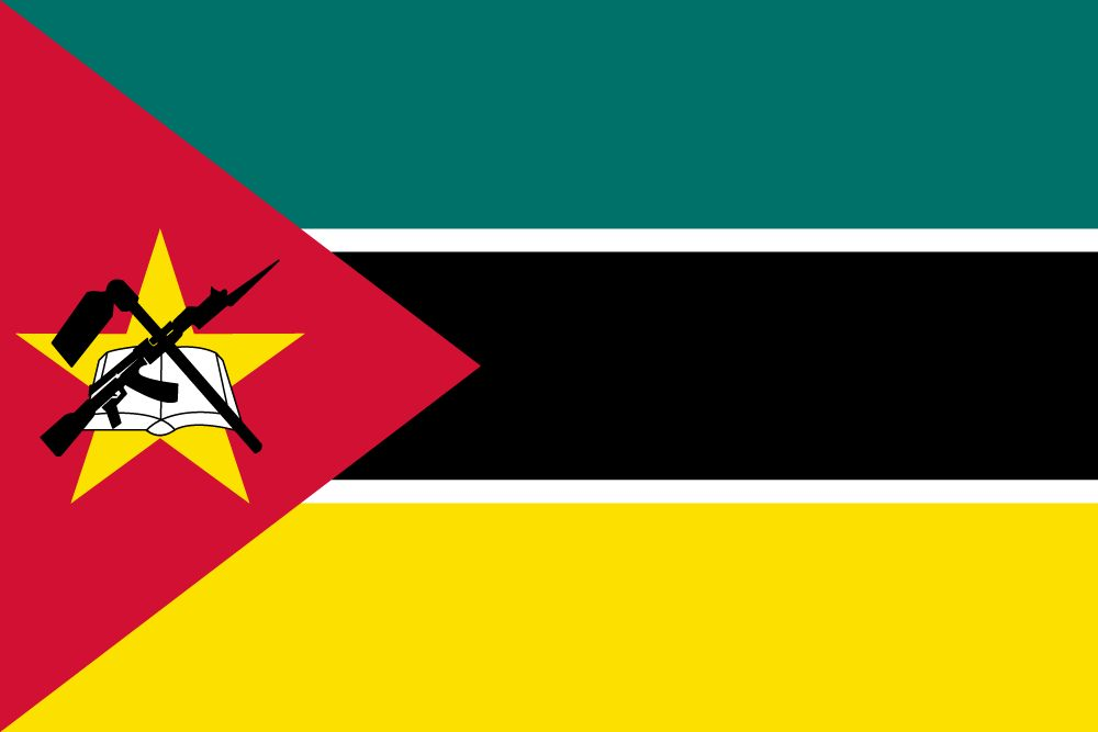 Mining Africa - Mining countries - Mozambique