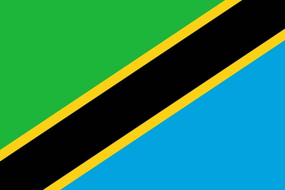 mining Africa: mining in Tanzania