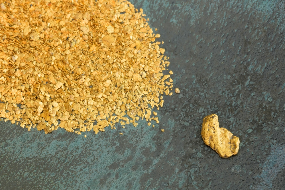 Mining Africa - why are gold prices surging?
