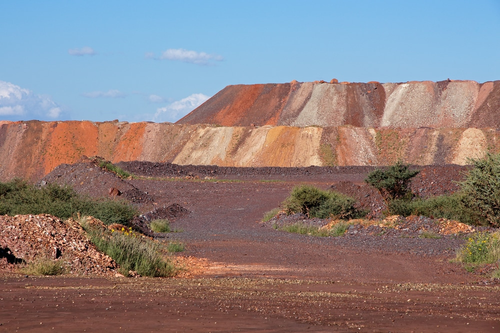 Mining Africa - what the future holds for Simandou