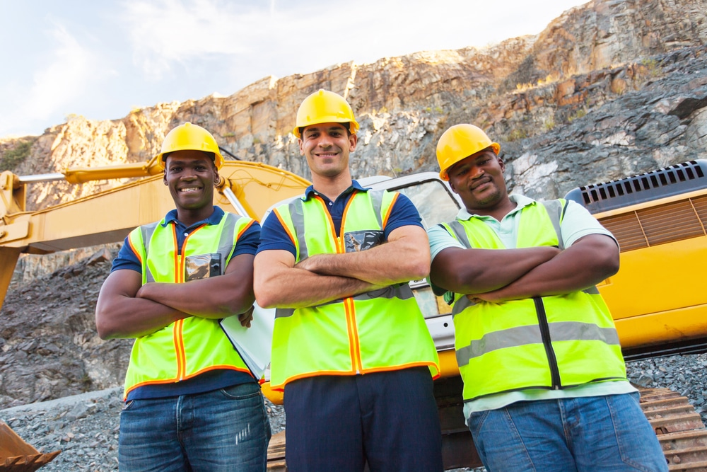 Mining Africa - 10 mining companies that thrived in 2020